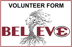 EISD Volunteer Form