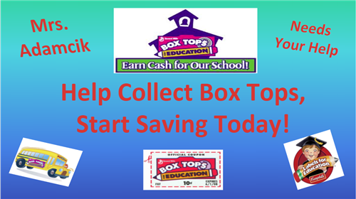 Box Tops Correct One