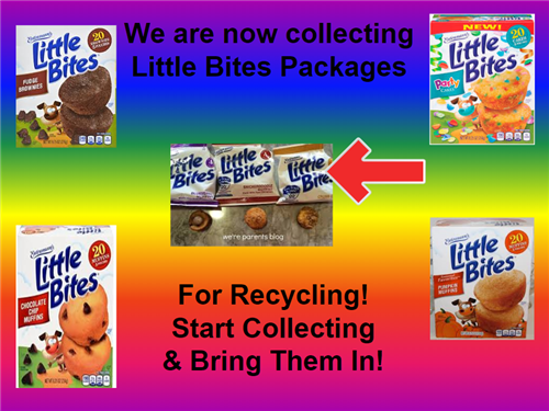 Little Bites Packages