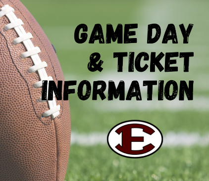 Game Day & Ticket Information