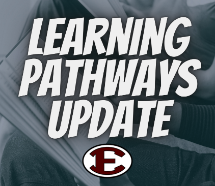 Learning Pathways Update